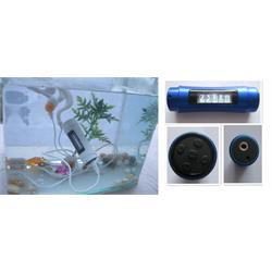 נגן MP3 אטום למים+צג ורדיו FM לשחיה ופעילות אקסטרים בנפח 4GB