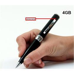 מצלמת עט מקצועית כולל מיקרופון מובנה