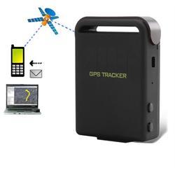 מכשיר איתור GPS TRACKER -איתור בין רגע
